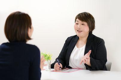 広島で人気の結婚相談所の婚活カウンセリング